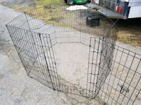 "36"" high pet play area Monrovia, 21770"