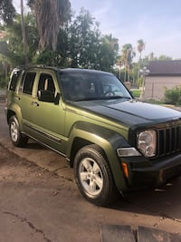 Jeep - Liberty - 2009 Brownsville, 78520