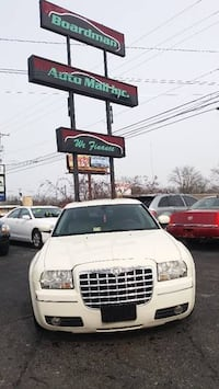 Chrysler 300 2006 Boardman