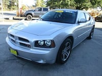 2008 Dodge Charger 4dr Sdn R/T RWD Manteca, 95337