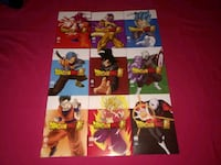 Dragon Ball super DVD all season set dbz Germantown, 20874