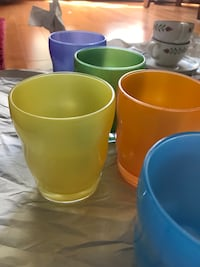 Colorful Plastic Cups Fairfax Station, 22039