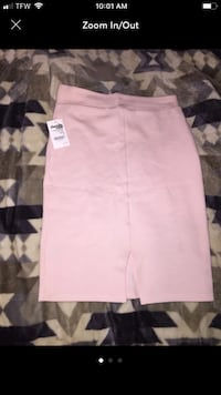 3 different pencil skirts
