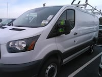 2015 Ford Transit 250 Van Low Roof w/Sliding Pass. 130-in. WB 49 km