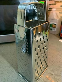cheese grater Mississauga, L5B 4M7