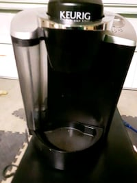 Keurig Coffee Maker Bakersfield