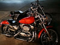 Harley Davidson, impecable 7k miles  Brownsville, 78526