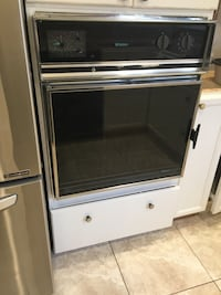 Frigidaire wall stove in good used condition  St Catharines, L2W 1B1