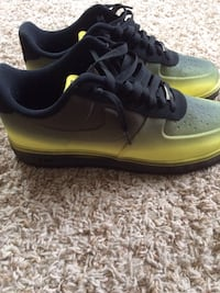 Nike Lunar Air Force 1 VT Calgary, T3A