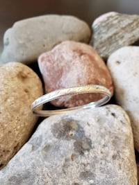 Brand New 925 Sterling Silver Bangle!