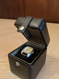 Cutter & Buck Chronograph Watch VANCOUVER