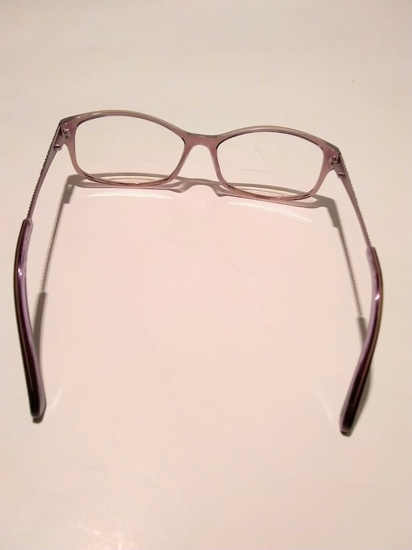 Lilac SuperFlex Ractangle Women's Eyeglasses d17a34ac-d404-4757-a989-fa033b08833f