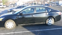 2014 Nissan Altima 2.5 S Washington