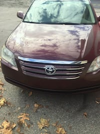 Toyota - Avalon - 2007 200k Laurel