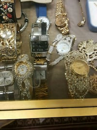 Watches. 15/each Mayfield Heights, 44124