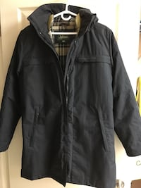 Peak Performance Winter Coat $100 or reasonable offer Hamilton, L9K 1E1
