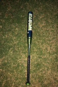 A worth fast pitch softball bat. 30 in. 17 oz. drop 13 Moore, 73160
