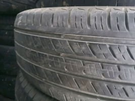 235/65R17 Kumho Pair of 2