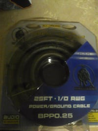 Amp power wire Moss Point, 39562