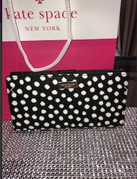 BNWT Authentic Kate Spade Wallet Pickering, L1V 5N2