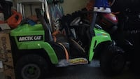 kawasaki atv for kids Seattle, 98109