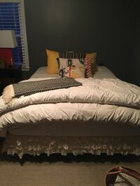 Double Bed For Sale  Birmingham, 48009
