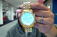 Michael Kors watch for men null