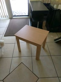 brown wooden table with chairs Port Orange, 32129