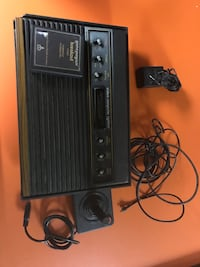 Atari game system very collectible Sterling Heights, 48310