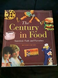 the century in food book Baltimore, 21206