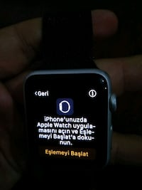 Apple watch 7000 series 1.nesil 42 mm Şişli, 34394