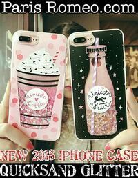 iPhone Samsung glitter cases iPhone 6 6s 7 7plus Thunder Bay