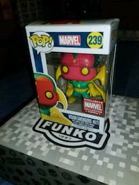 Vision exclusive funko pop (FIRM PRICE)