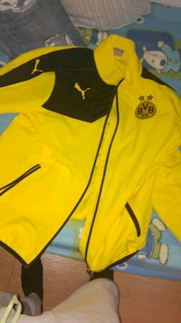 Chaqueta del bvb Barrial, 35469