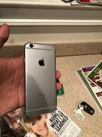 IPhone 6 Atlanta, 30349