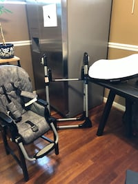Baby Trend 5 in 1 High Chair  Rockville, 20853