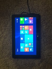 Windows RT tablet Ashburn