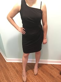women's black sleeveless dress Niceville, 32578