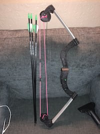 Youth Archery Set Winter Haven, 33884