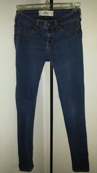 Hollister Super Skinny Virginia Beach, 23456
