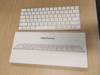 Apple Magic Keyboard 2 Vancouver, V7Y 1K8