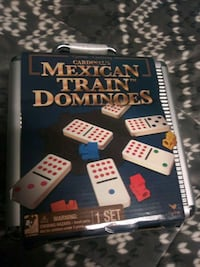 Cardinal's mexican train Domino's NEW Vancouver, 98663