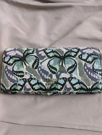 Guess wallet portefeuille
