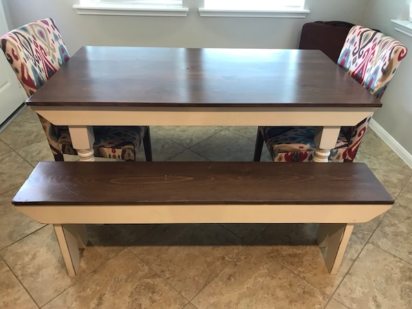 5' Handmade Kitchen Table