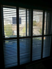 Shutters for sale. Toronto, M6B 3L6