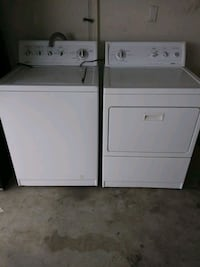 Kenmore washer and gas dryer set Lancaster, 93535