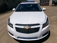 Chevrolet Cruze 2012 Low 55,851Kms ! Mississauga, L4T 1W3