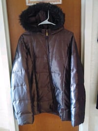 Northcrest ladies winter jacket