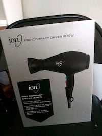 Ion pro compact dryer Camp Hill, 17011