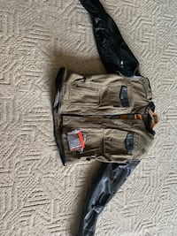 Six speed sisters motorcycle jacket size XL Taneytown, 21787